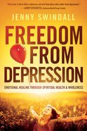 Freedom From Depression eBook