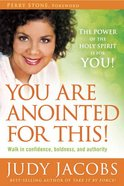You Are Anointed For This! eBook