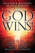 God Wins! Paperback