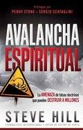 Avalancha Espiritual (Spa) (Spiritual Avalanche) eBook