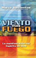 Viento Mas Fuego - Pocket Book Paperback