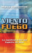 Viento Mas Fuego - Pocket Book (Spa) eBook