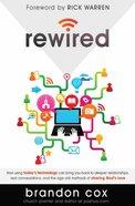Rewired eBook
