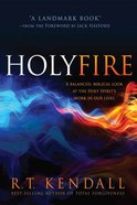 Holy Fire eBook