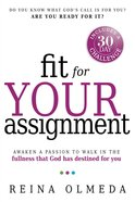 Fit For Your Assignment eBook