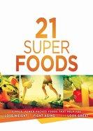 21 Super Foods eBook