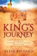 A King's Journey Paperback