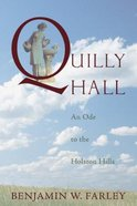 Quilly Hall eBook