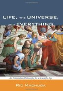 Life, the Universe, and Everything eBook