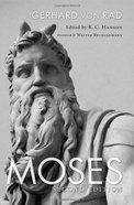 Moses (2nd Edition) eBook
