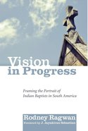 Vision in Progress eBook