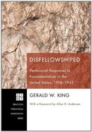 Disfellowshiped eBook