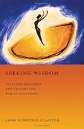 Seeking Wisdom eBook