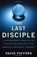 The Last Disciple eBook