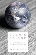 Eden's Bridge eBook