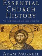 Essential Church History eBook