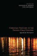 Christian Thought in the Twenty-First Century eBook