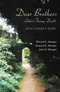 Dear Brothers (With Leaders Guide) eBook