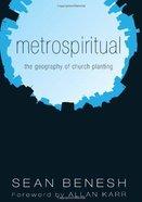 Metrospiritual eBook