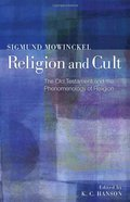 Religion and Cult eBook