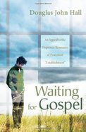 Waiting For Gospel eBook