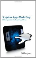 Scripture Apps Made Easy eBook