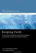 Keeping Faith eBook