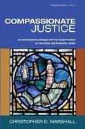 Compassionate Justice eBook