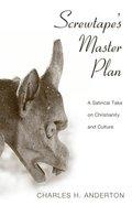 Screwtapes Master Plan eBook