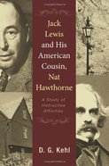Jack Lewis and His American Cousin, Nat Hawthorne eBook