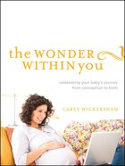 The Wonder Within You eBook