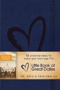 Little Book of Great Dates eBook