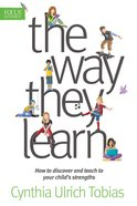 The Way They Learn eBook
