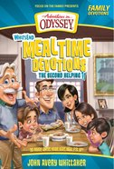 Whit's End Mealtime Devotions (Adventures In Odyssey Imagination Station Series)