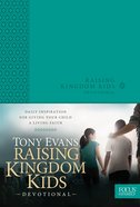 Raising Kingdom Kids Devotional eBook