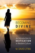Becoming Divine Paperback