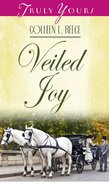 Veiled Joy (#43 in Heartsong Series) eBook