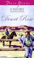 Desert Rose (#08 in Heartsong Series) eBook