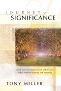 Journey to Significance eBook