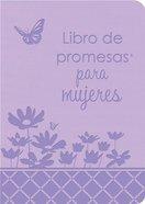 Libro De Promesas De La Biblia Para Mujeres (Bible Promise Book For Women) Paperback