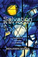 Salvation in My Pocket eBook