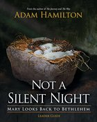 Not a Silent Night Leader Guide eBook