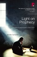 Light on Prophecy eBook