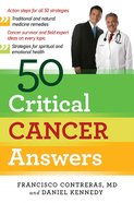 50 Critical Cancer Answers eBook