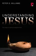 Understanding Jesus eBook