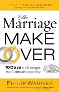 The Marriage Makeover eBook