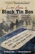 Lives From a Black Tin Box eBook