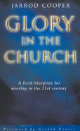 Glory in the Church eBook