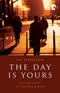 The Day is Yours eBook