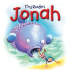 Jonah (Tiny Readers Series) eBook